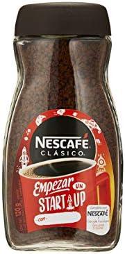 Café soluble, Nescafé, 120 gramos