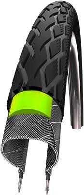 Schwalbe Marathon - Neumático de bicicleta (700 c x 25mm HS 420 ...