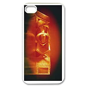 DIY Stylish Printing Play Station Cover Custom Case For iPhone 4,4S MK1W503367