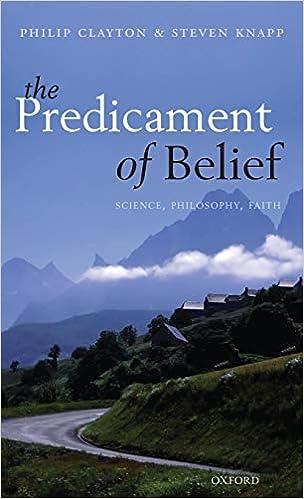 Science versus beliefs