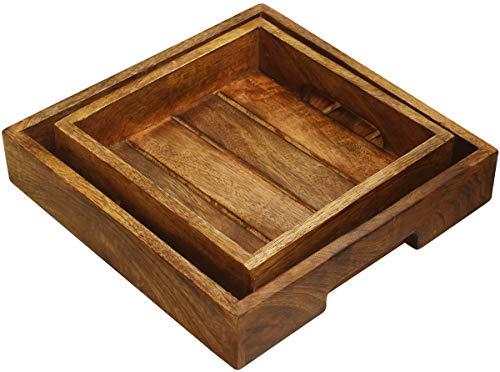 Buy vintage dinner tray