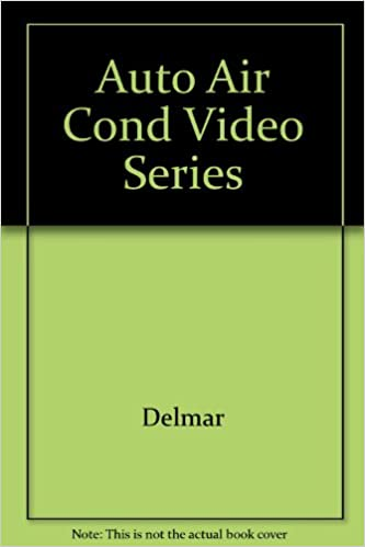 Automotive Air Conditioning Video Series CD-ROM