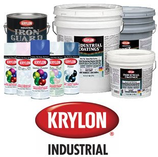 Krylon Weekend 03532 Chocolate Brown Acrylic Enamel Paint - 16 oz Aerosol Can - K353 [PRICE is per CAN] Brown Acrylic Enamel