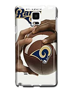 DiyPhoneDiy NFL Series Case for For Samsung Galaxy Note 3 Cover , NFL Team Dallas Cowboys Logo For Samsung Galaxy Note 3 Cover , Only Fit For Samsung Galaxy Note 3 Cover (Black Frosted Shell)