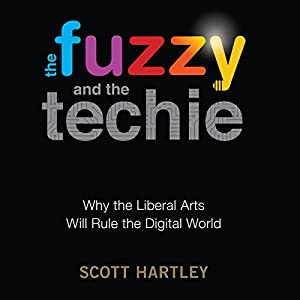 The Fuzzy and the Techie Audiobook