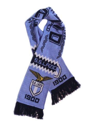 Lazio Soccer Team - Lazio - Premium Soccer Fan Scarf, Ships from USA