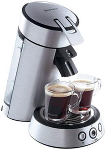Philips Senseo HD7840/01 - Cafetera (Máquina de café en cápsulas ...