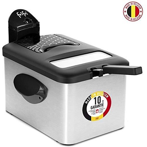 Freidora FRIFRI F4215 • Cocción fácil de usar • Cocina y ...