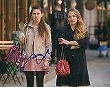 Zosia Mamet signed Girls 8x10 photograph w/coa Shoshanna Shapiro #ZM4