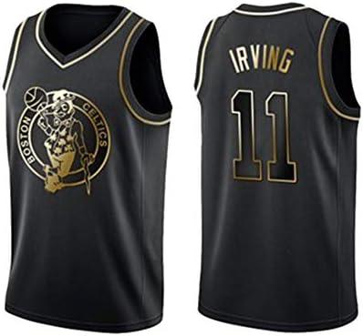 11 Irving, Chaleco de Baloncesto, Chaleco para Hombre ...