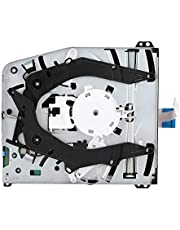Optical Disk Drive for Sony PS4 PRO, Game Console Internal Slim CD Drive Replacement, Precise Cut and Perfect Fitment PS4 Accessories(PS4 PRO)