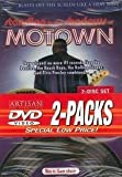 Standing in the Shadows of Motown  The Temptations by Live  Artisan by Paul Justman Allan Arkush
