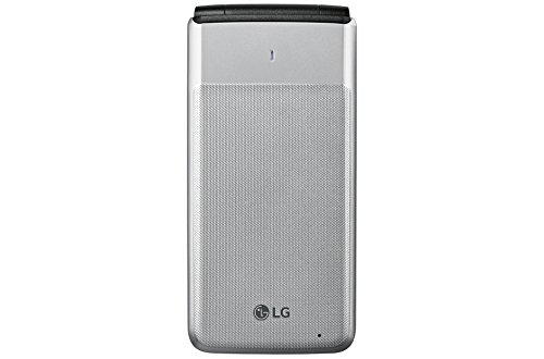LG - 220 4G LTE GSM Unlocked (Lg Exalt Cell Phone)