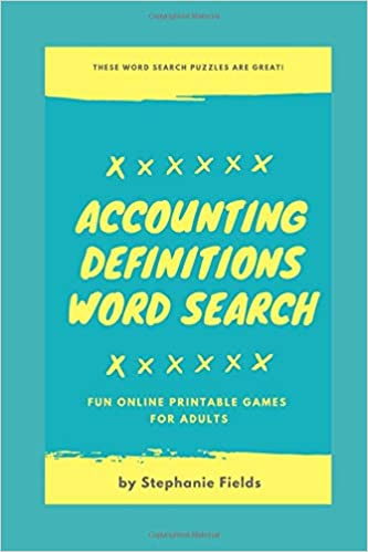 photo relating to Na Basic Text Printable called : Accounting Definitions Phrase Glimpse: Enjoyable On the web
