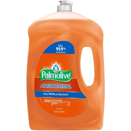 Palmolive Ultra Antibacterial Dish Liquid, 68.5 fl oz (1)