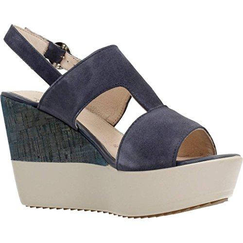 Sandales TROPEZ modèle Sandales 13 STONEFLY VEL couleur Blue Jeans STONEFLY SAINT marque Blue 4frH4q