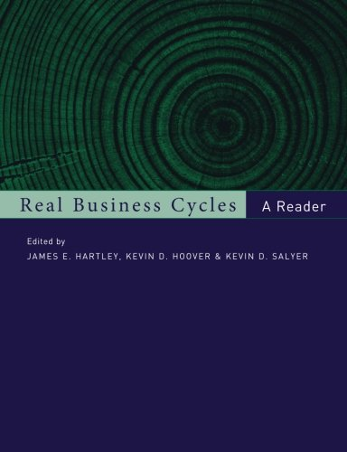 Real Business Cycles: A Reader