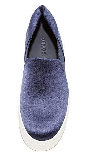 Vince Wren Sneaker Sneaker Marine