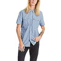 Moda - Levi s Brasil - Camisas   Roupas na Amazon.com.br fec8a18bc7e