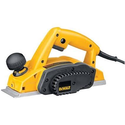 amazon com dewalt dw680k 7 amp 3 1 4 inch planer home improvement rh amazon com