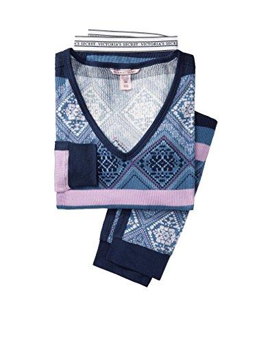 xs thermal pajamas - 7