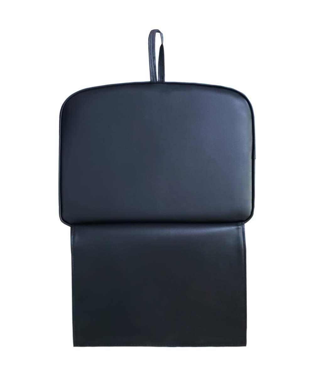 Equipo de coj/ín de asiento elevador para ni/ños para peluquer/ía Peluquer/ía Sal/ón de belleza Spa