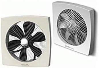 Cata LHV 160 - extractores (Pared, Cuarto de baño, Color Blanco, 450 m³/h, 16 cm, 1750 RPM): Amazon.es: Bricolaje y herramientas