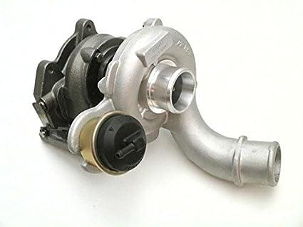 GOWE Turbocompresor para Turbo 717348/738123/8200046681b Turbocompresor para Renault Clio/Kangoo/