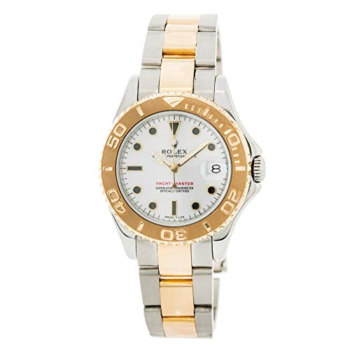 (Rolex Yacht-Master Swiss-Automatic Male Watch 68623 (Certified Pre-Owned))