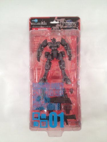 ARMORED CORE 2 Another Age High-End Action Figure 01 ECL-One