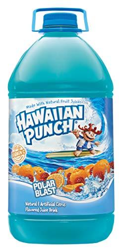 Hawaiian Punch Polar Blast, 128 oz -