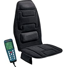 Comfort Products Ten Motor Massage Cushion with Heat