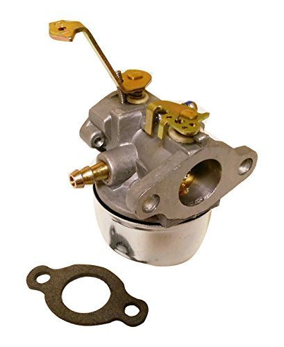 Tecumseh Carburetor H70 H80 7HP 8HP 9HP # 631793 631440 Snowblower (Tecumseh Carburetor H70 compare prices)