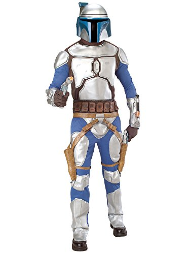 Star Wars Disney Jango Fett Adult Costume