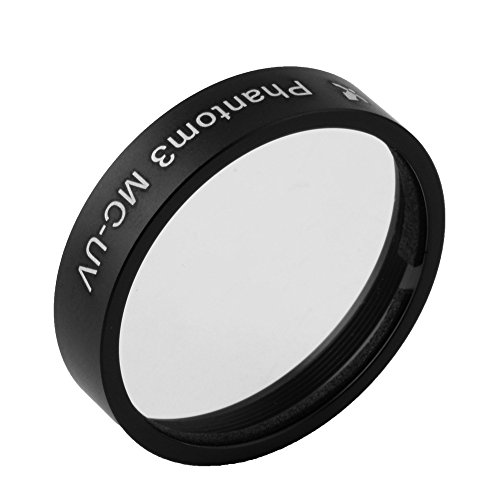 Katoot@ Professional Adjustable ND/CPL Pro Circular Polarizer MCUV Polarizing Filter Lens For DJI Phantom 3 Camera MCUV