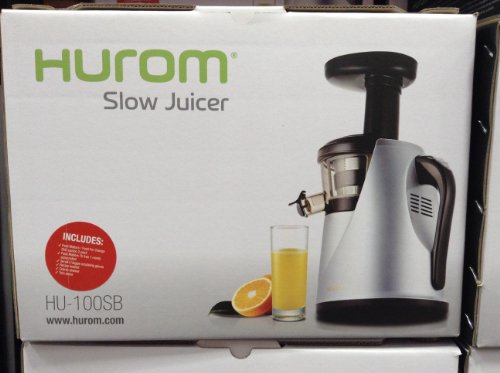 Hurom Slow Juicer - Buy Online in UAE. Products in the UAE - See Prices, Reviews and Free ...