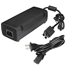 Pomelo Best Xbox 360 Slim AC Power Supply Auto Voltage 100-240V