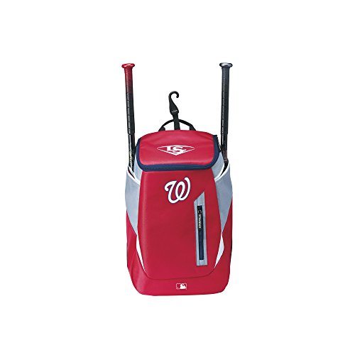 Louisville Slugger Genuine MLB Stick Pack Washington ()