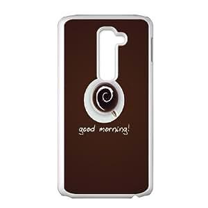 LG G2 Phone Case Food Coffee AL391025