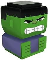 Entertainment Earth Hulk Tiki Tiki Totem Toy
