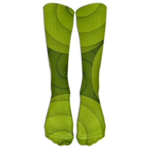 Unisex Team Green-goblin Tube Socks Knee High Sports Crew Fashion Novelty Crew Fashion Novelty Socks Underwear Tube Socks Knee High Sports - Spiderman Outfit Replica