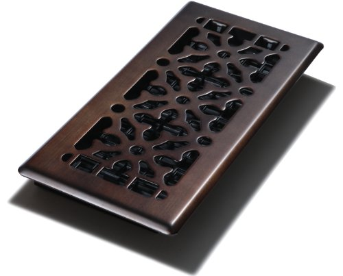 Decor Grates AGH410 RB 10 Inch Register