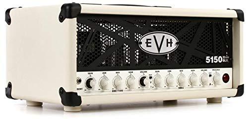 (EVH 5150 III 50W 6L6 Amplifier Head Ivory)