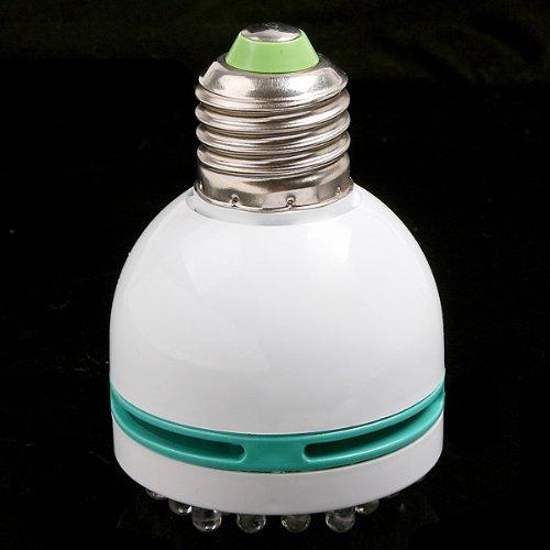 E27 3W 42 Led Energy Saving Light Bulb in US - 2