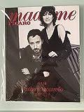 MADAME FIGARO CHINA Anthony VACCARELLO Cover Magazine January 2018