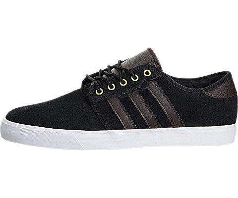 adidas Originals Mens Seeley Fashion Running Shoe