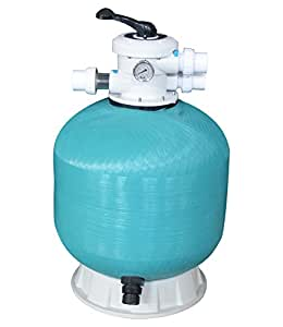 21''Sand Filter For Swimming Pool Above Ground Clear Pool Water
