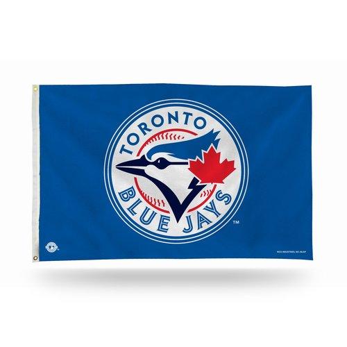 Toronto Blue Jays 3X5 Banner Flag