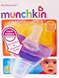 Munchkin The Medicator - Colors May Vary (Pack of 2)