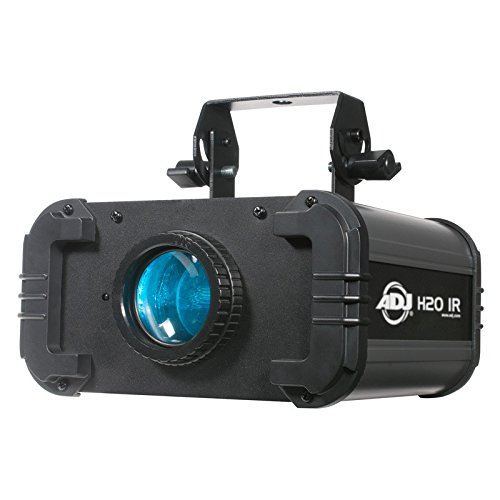 American DJ H2O IR | H20Led with IR control and a bright 12